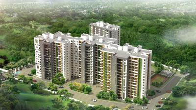Gallery Cover Image of 1140 Sq.ft 2 BHK Apartment for buy in GR Brundavan, Nayandahalli for 9300000