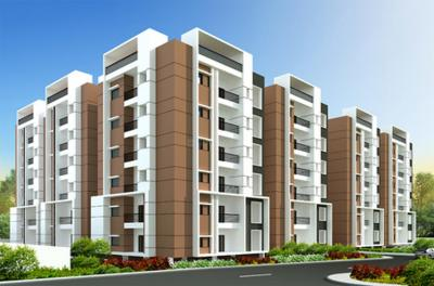 Gallery Cover Pic of Gowra Palm Breeze Apartment
