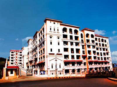 Kaatyani Residency