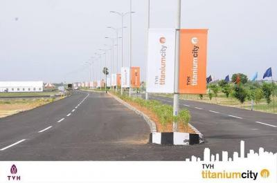 Gallery Cover Pic of TVH Titanium City