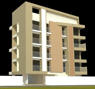 Gallery Cover Image of 1000 Sq.ft 2 BHK Apartment for buy in Vimal Viva, Sadar Bazar for 5500000