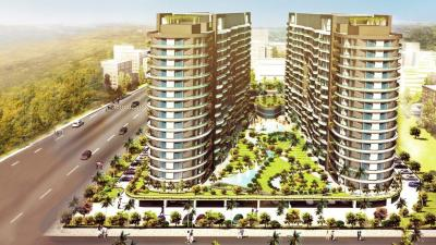 Gallery Cover Image of 1705 Sq.ft 3 BHK Apartment for buy in Home and Soul Beetle Lap, Yeida for 7200000