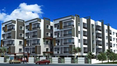 Gallery Cover Image of 1063 Sq.ft 2 BHK Apartment for buy in Mana Candela, Chikkakannalli for 6500000