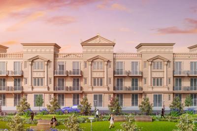 1053 Sq.ft Residential Plot for Sale in Alpha International City, Karnal