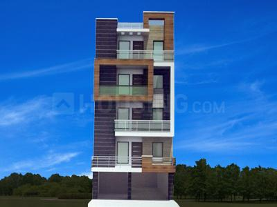 Gallery Cover Pic of Tripti Homes I