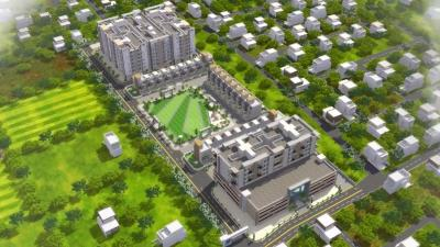 Gallery Cover Pic of Emaar Madan Ratan City Villa