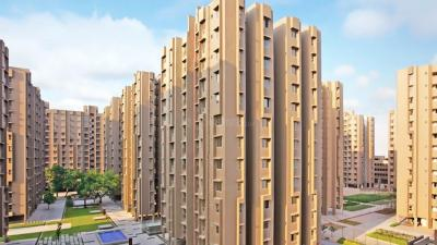 Gallery Cover Image of 1129 Sq.ft 2 BHK Apartment for rent in Arvind & Safal Parishkaar Apartments, Amraiwadi for 20000