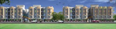 Gallery Cover Pic of Mona Indira Apartment