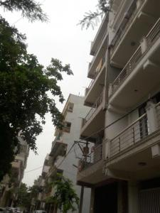 Gallery Cover Image of 150 Sq.ft 1 RK Apartment for rent in Mehrawali Apartment, Mehrauli for 6000