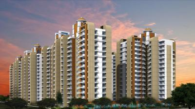 Gallery Cover Image of 1476 Sq.ft 3 BHK Apartment for buy in JM Orchid, Sector 76 for 8750000