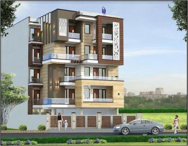 Gallery Cover Image of 900 Sq.ft 2 BHK Apartment for buy in Builder Floor Green Field, Sector 42 for 2600000