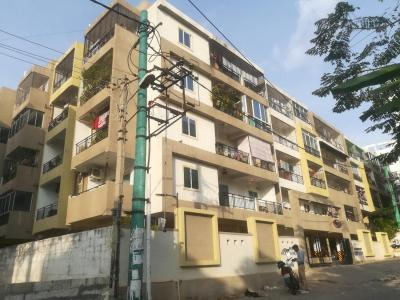 Gallery Cover Image of 1660 Sq.ft 3 BHK Apartment for buy in Pioneer Wood Winds, Bommanahalli for 9600000
