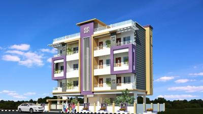 Ekam Krishna Residency