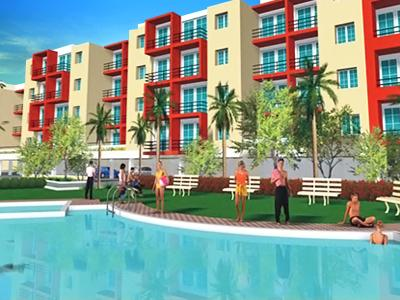 Gallery Cover Pic of Crossroads Avuenue Residential