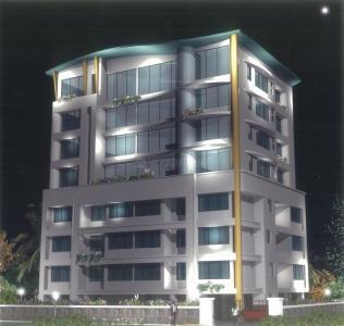 GM Tirupati Apartment