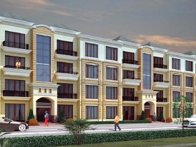 Gallery Cover Pic of Ultimate Grandeur Apartments