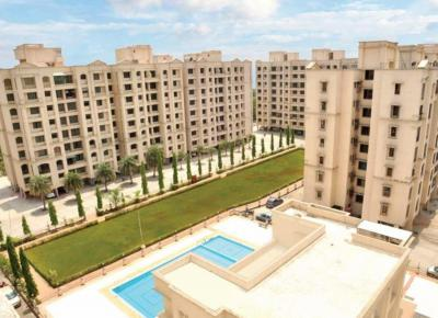 Gallery Cover Image of 640 Sq.ft 1 BHK Apartment for rent in Shree Saibaba Ashok Nagar, Thane West for 17000