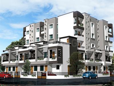 Barjatya Pearl Residency