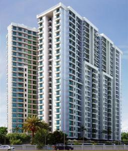 Gallery Cover Image of 704 Sq.ft 1 BHK Apartment for buy in SKD Pinnacolo NX, Mira Road East for 6900000