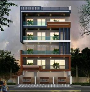 Jha Ashray Homes