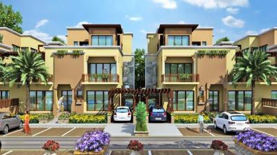 Gallery Cover Pic of BPTP Amstoria Farm Villas