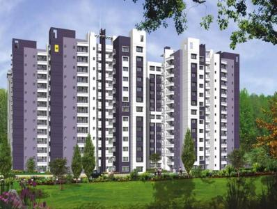 Gallery Cover Image of 1760 Sq.ft 3 BHK Apartment for rent in Sobha Chrysanthemum, Kothanur for 26000