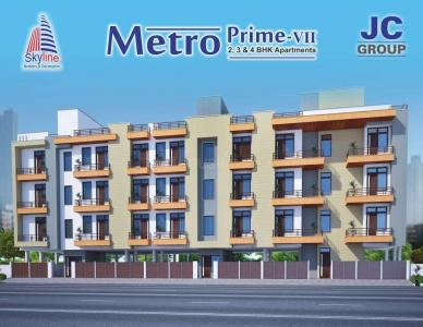 Gallery Cover Pic of Skyline Metro Prime 7