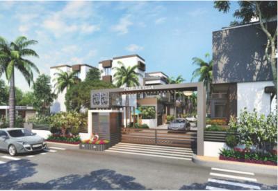 Shreeji Pramukh Villa