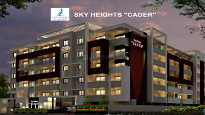 Gallery Cover Pic of Sky Height Cader