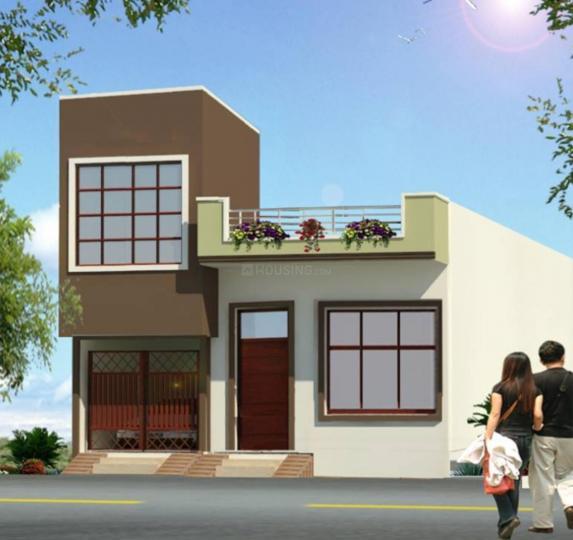 Gallery Cover Pic of Satyam Diamond Residency