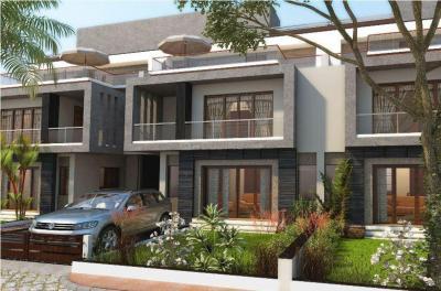 Gallery Cover Image of 200 Sq.ft 5 BHK Independent House for rent in Takshashila Raghav Bunglaws, Nava Naroda for 12000