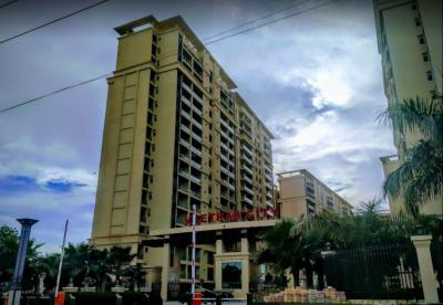 Gallery Cover Image of 366 Sq.ft 1 BHK Apartment for buy in City, Pal Gaon for 711000