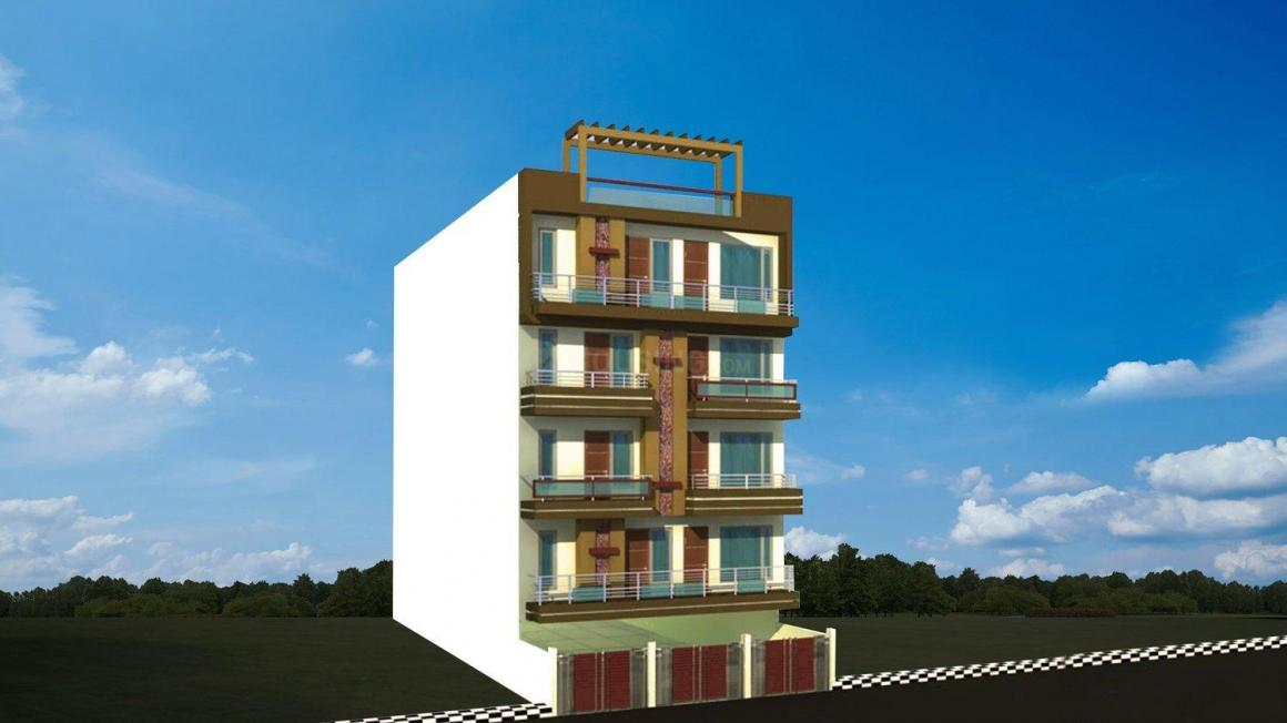 Gallery Cover Pic of Countrywide CWIS Homes - II