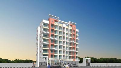 Gallery Cover Image of 608 Sq.ft 1 BHK Independent House for buy in Vasani Residency, Taloja for 3500000