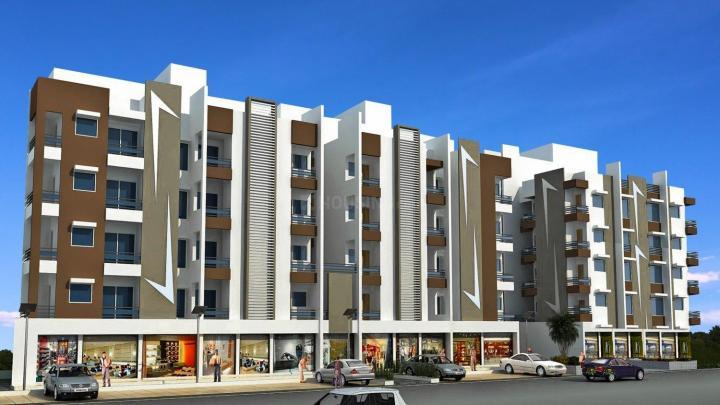 Gallery Cover Pic of Savaliya Krish Residency 2