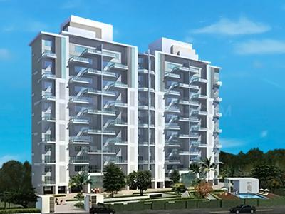 Gallery Cover Pic of Konark Apartment