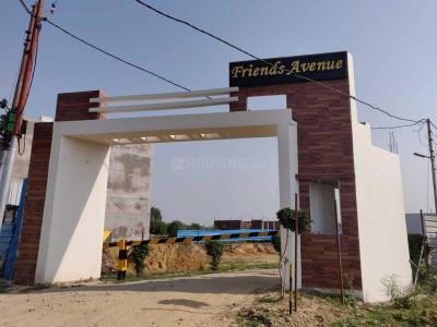 Gallery Cover Image of 995 Sq.ft 2 BHK Villa for buy in Maruti Friends Avenue, Kesari Nagar for 3980000