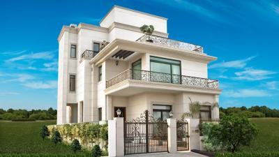 Anant Manor Villas