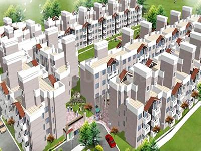 Gallery Cover Image of 504 Sq.ft 1 BHK Apartment for rent in Omkar Puram, Adaigaon for 6000