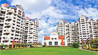 Gallery Cover Image of 676 Sq.ft 1 BHK Apartment for buy in Aakruti, Hadapsar for 3500000