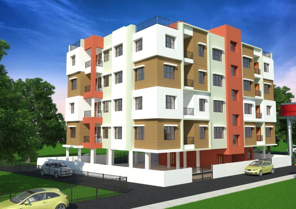 Gallery Cover Pic of Sayak Trilocana Apartment
