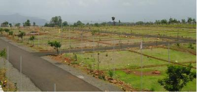 661 Sq.ft Residential Plot for Sale in Talawali Chanda, Indore