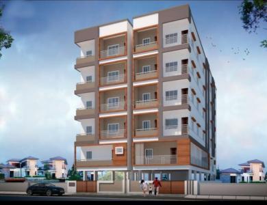 Lalithya Sindu Residency