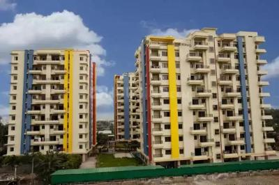 Gallery Cover Pic of Subham Heights