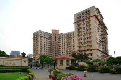 Gallery Cover Image of 1410 Sq.ft 3 BHK Apartment for buy in Oakwood Estate, DLF Phase 2 for 17200000