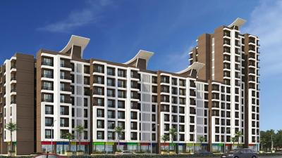 Gallery Cover Image of 1260 Sq.ft 3 BHK Apartment for rent in Shivnath Habitat, Padle Gaon for 20000