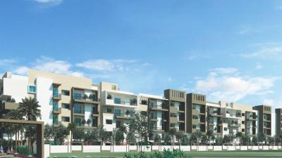 Gallery Cover Image of 1828 Sq.ft 2 BHK Apartment for rent in Amrutha Sarovar, Krishnarajapura for 16500