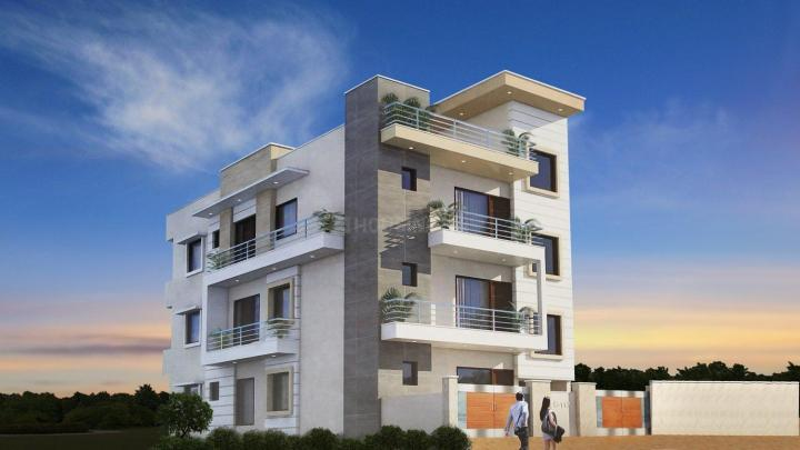 Gallery Cover Pic of Shri Ganesh Homes 1