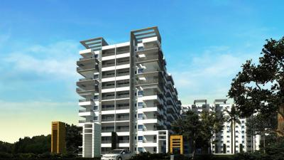 Gallery Cover Image of 1430 Sq.ft 3 BHK Apartment for rent in Premier, Hoodi for 29000