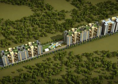 Siddhivinayak Vision Boulevard Phase II